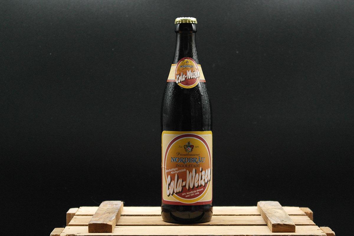 Nordbräu Cola-Weizen