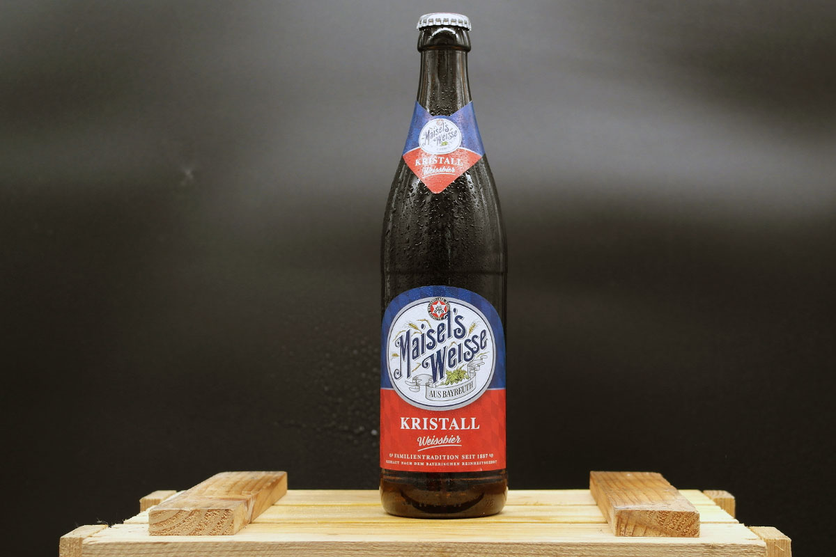 Maisel Weisse Kristall