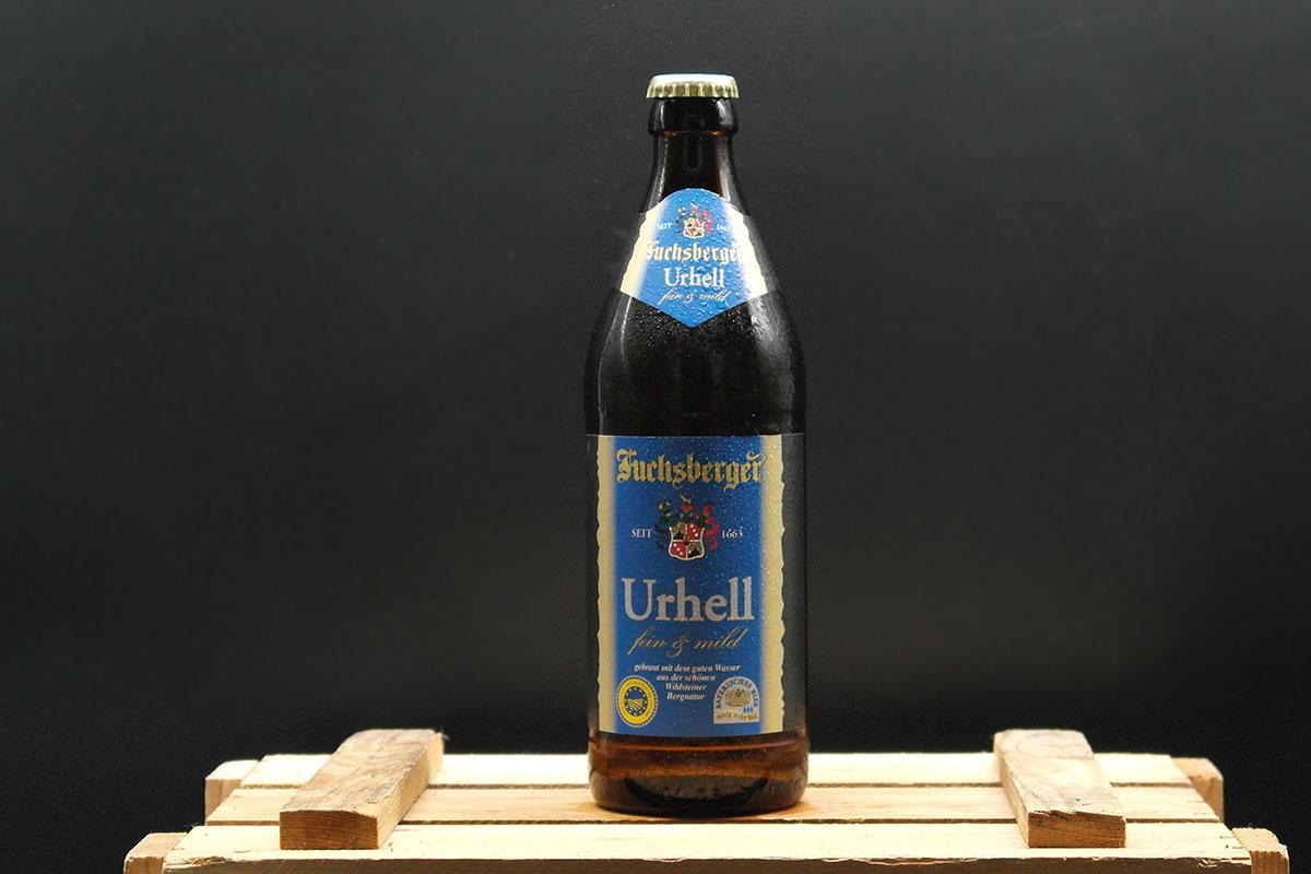 Fuchsberger Urhell