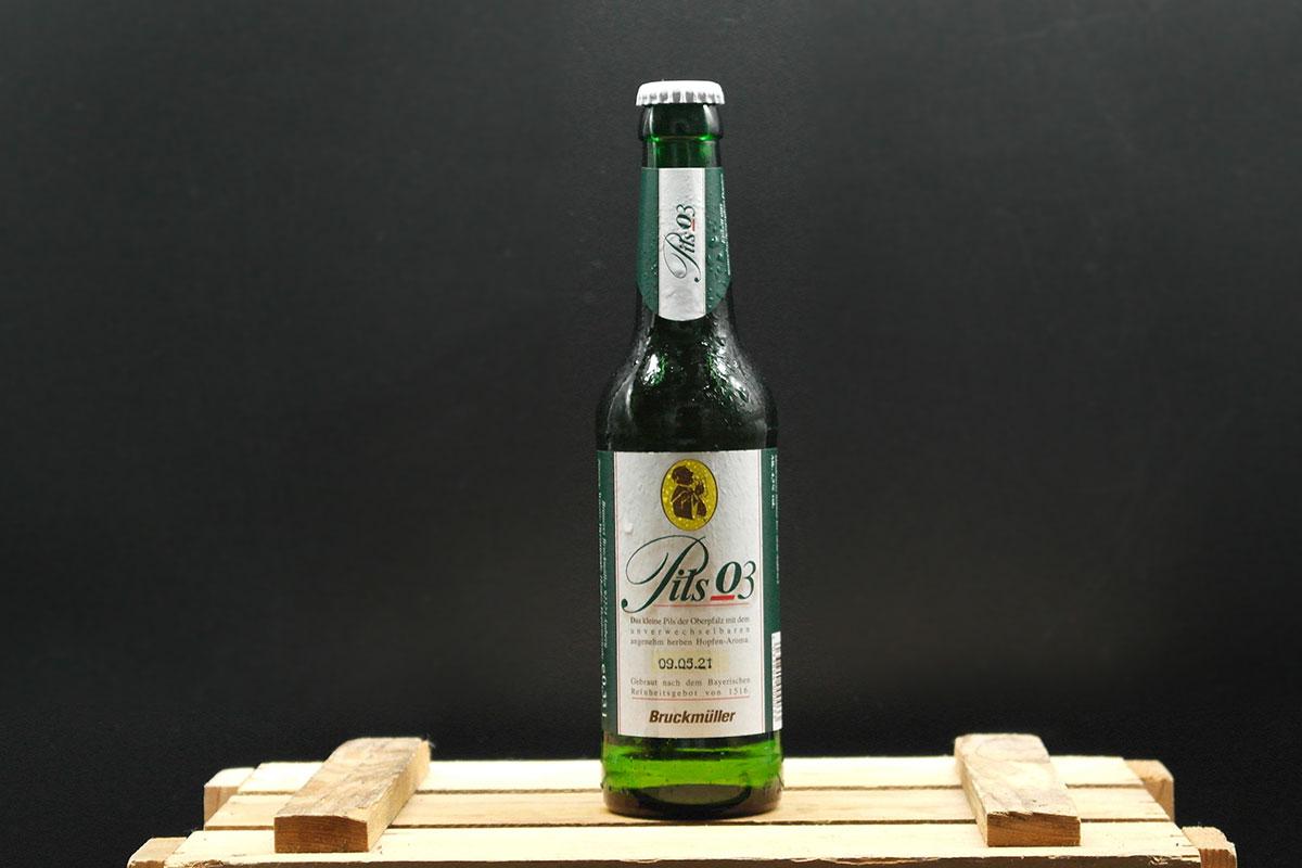 Bruckmüller Pils 0,33
