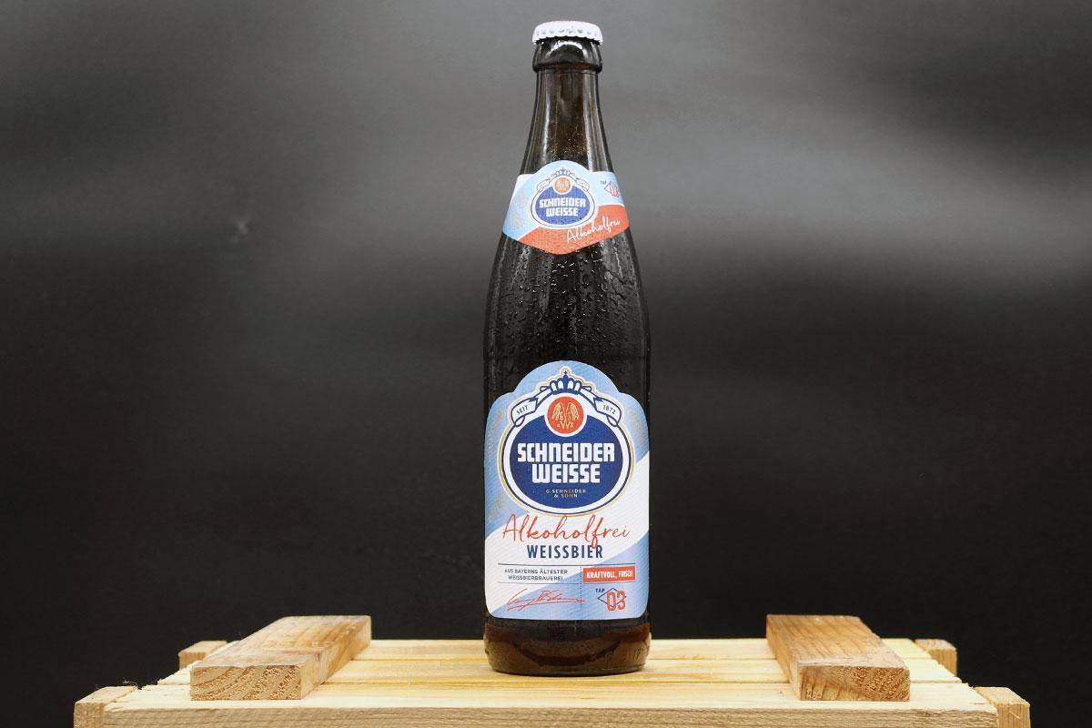 Schneider Weisse Alkoholfrei