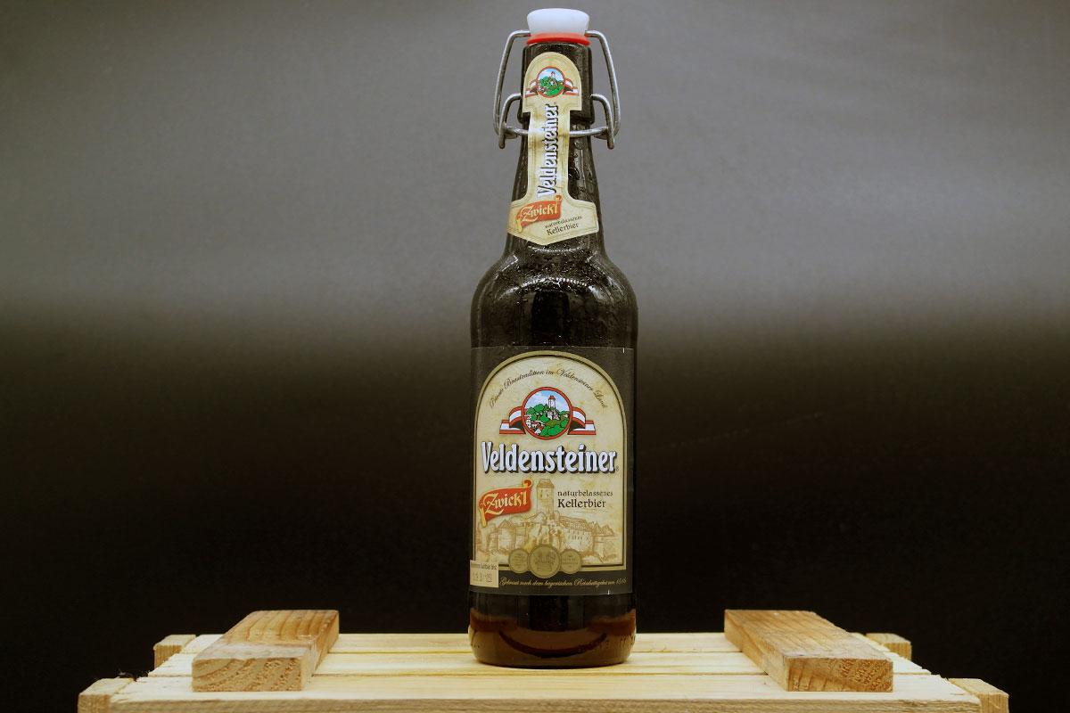 Veldensteiner Zwickl