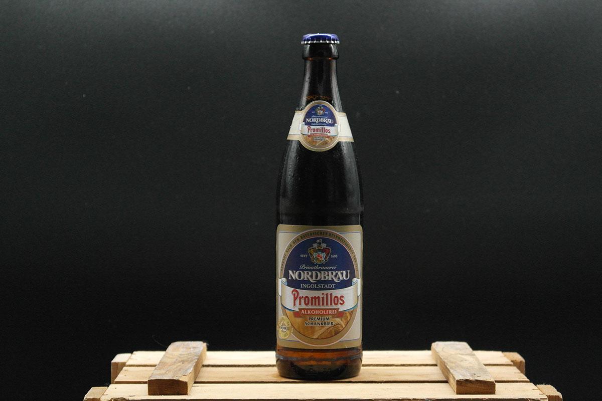 Nordbräu Promillos alkoholfrei