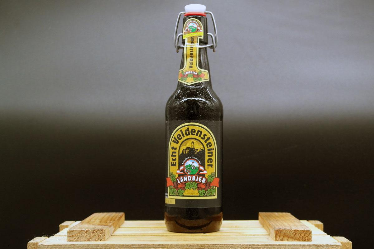 Veldensteiner Landbier